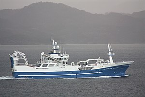 vessel Aakeroy IMO: 9263710, Fish Carrier