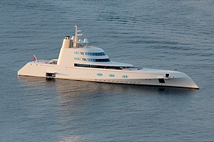 vessel A IMO: 1009340, LRS