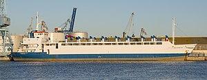vessel Abdulrahman King IMO: 7211907, Livestock Carrier