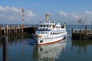vessel Adler Vi IMO: 7904906, Passenger Ship