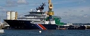 vessel Abeille Bourbon IMO: 9308687, Tug