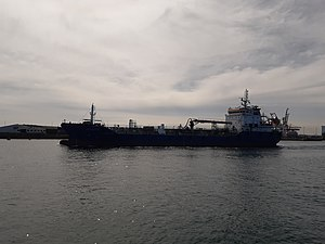 vessel ABSOLUTE IMO: 9869447, BV