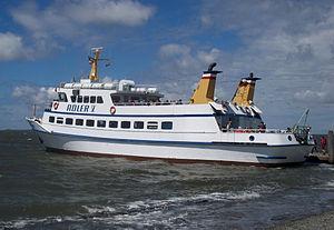 vessel Adler V IMO: 7824869, Passenger Ship