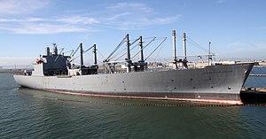vessel Admiral Callaghan IMO: 6801664, Ro Ro Cargo Ship