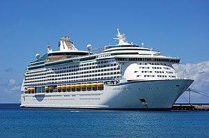 vessel Adventure Of The Sea IMO: 9167227, Cruise Ship