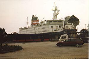 vessel Africa Mercy IMO: 7803188, Hospital Vessel