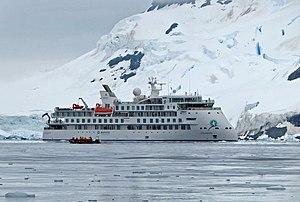 vessel GREG MORTIMER IMO: 9834648, BV