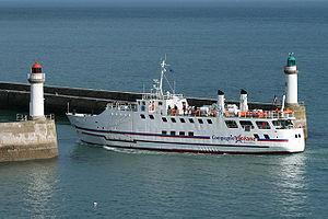 vessel ACADIE IMO: 7104269, BV