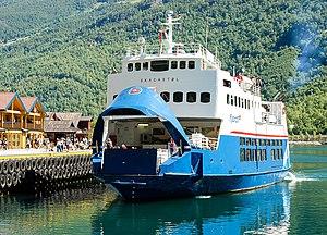 vessel Admiral Bay 1 IMO: 7024146, Passenger Ro Ro Cargo Ship