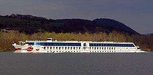 vessel A Rosa Mia IMO: 8979283, Passenger Ship