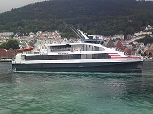 vessel Admiralen IMO: 9544580, Passenger Ro Ro Cargo Ship