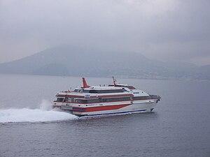 vessel Achernar IMO: 9086332, Passenger Ship