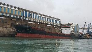vessel Adasun IMO: 9306445, Multi Purpose Carrier