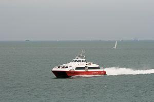 vessel Adriatic Express IMO: 9182758, Passenger Ship