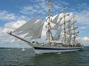 vessel Mir IMO: 8501701, Sailing Vessel