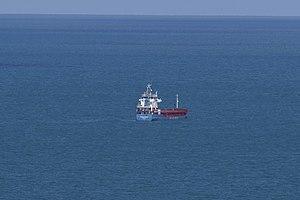 vessel Wilson Grimsby IMO: 9056040, Multi Purpose Carrier
